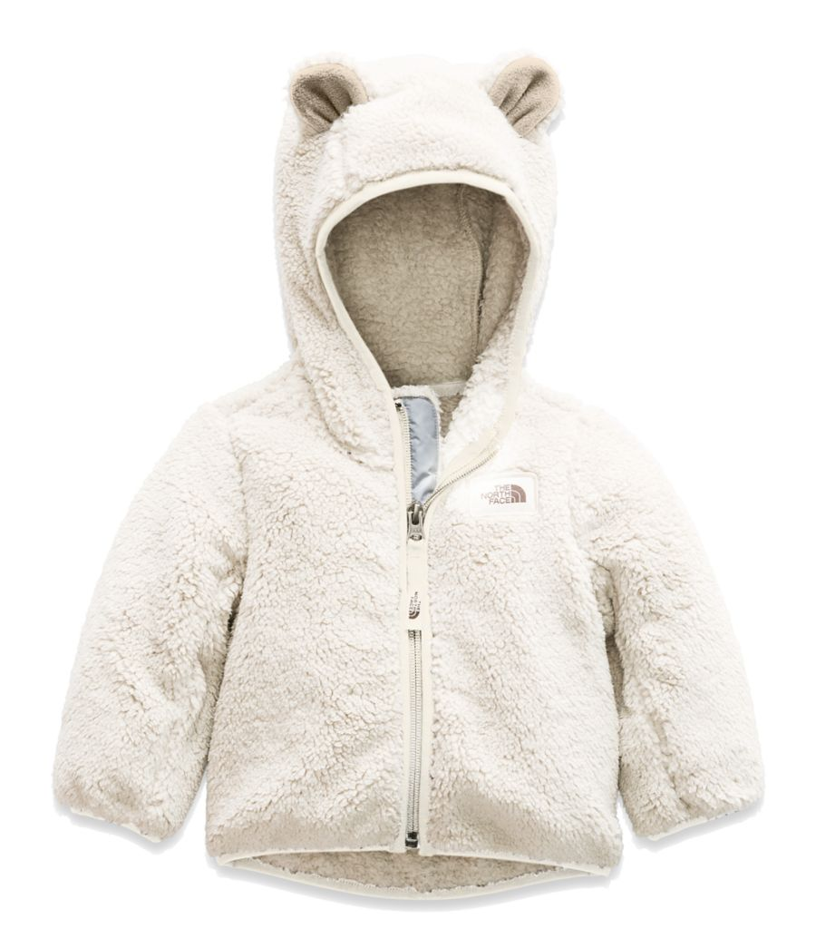 INFANT CAMPSHIRE BEAR HOODIE-