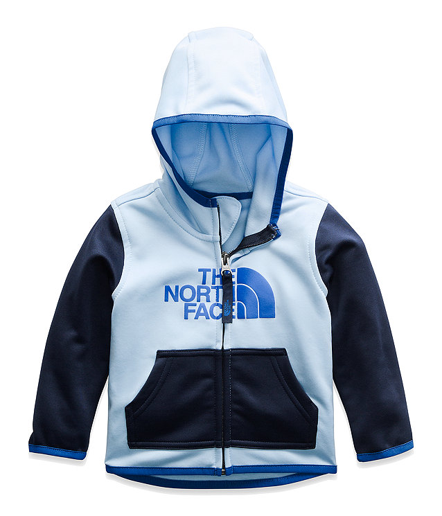 INFANT SURGENT FULL ZIP HOODIE