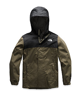 6b7a744ed9 Shop Boys Jackets & Coats | Free Shipping | The North Face
