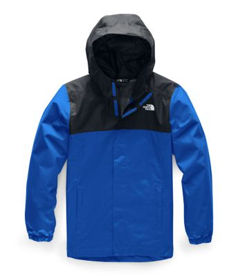 2a79b2a60 Shop Girls Jackets & Coats | Free Shipping | The North Face