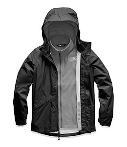 03566191e6d4e Shop Girls Jackets & Coats | Free Shipping | The North Face
