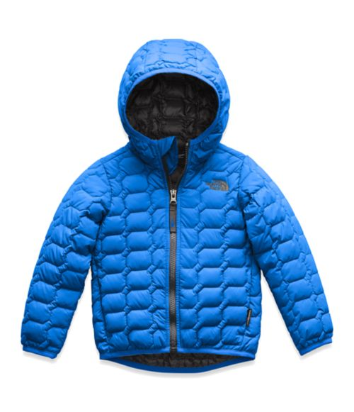 TODDLER THERMOBALL™ HOODIE-