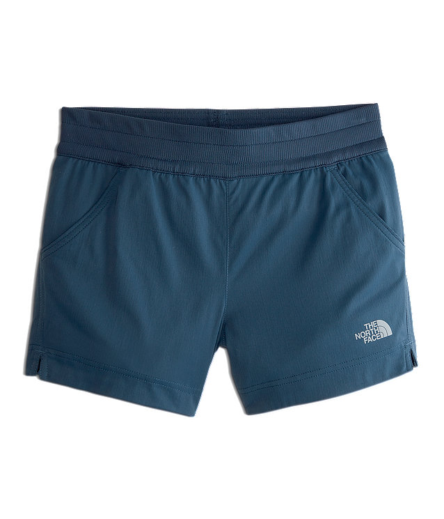 GIRLS' APHRODITE SHORTS
