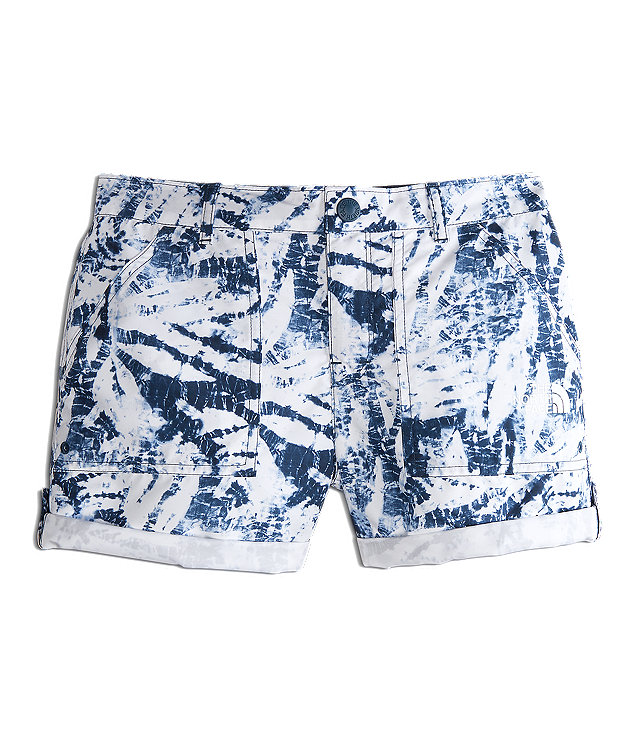 GIRLS' AMPHIBIOUS SHORTS