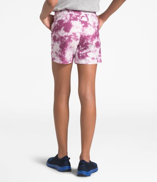 GIRLS' AMPHIBIOUS SHORTS-