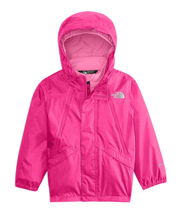TODDLER GIRLS' STORMY RAIN TRICLIMATE®