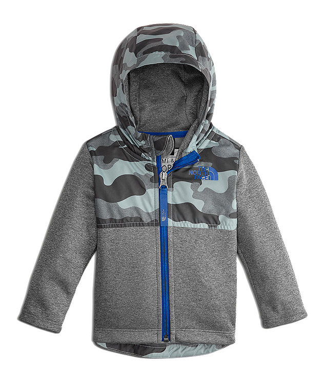 INFANT KICKIN IT HOODIE