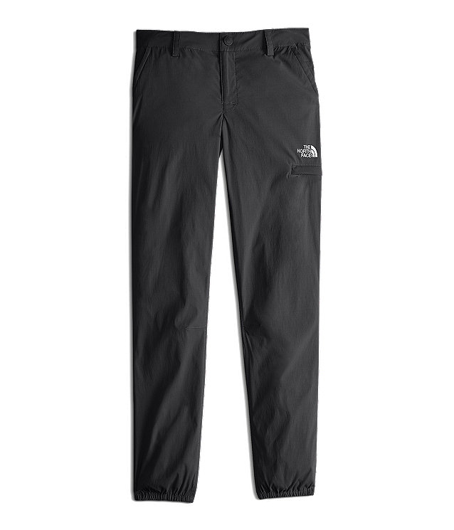 GIRLS' SPUR TRAIL PANTS
