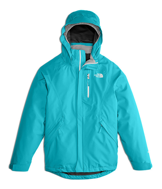 GIRLS' DRYZZLE GTX®  JACKET