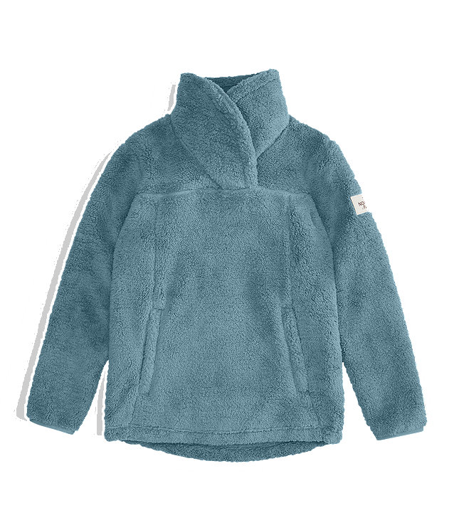 GIRLS' CAMPSHIRE PULLOVER
