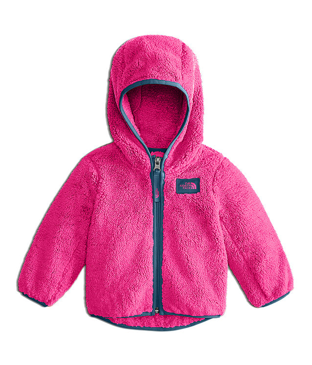 INFANT CAMPSHIRE FULL ZIP