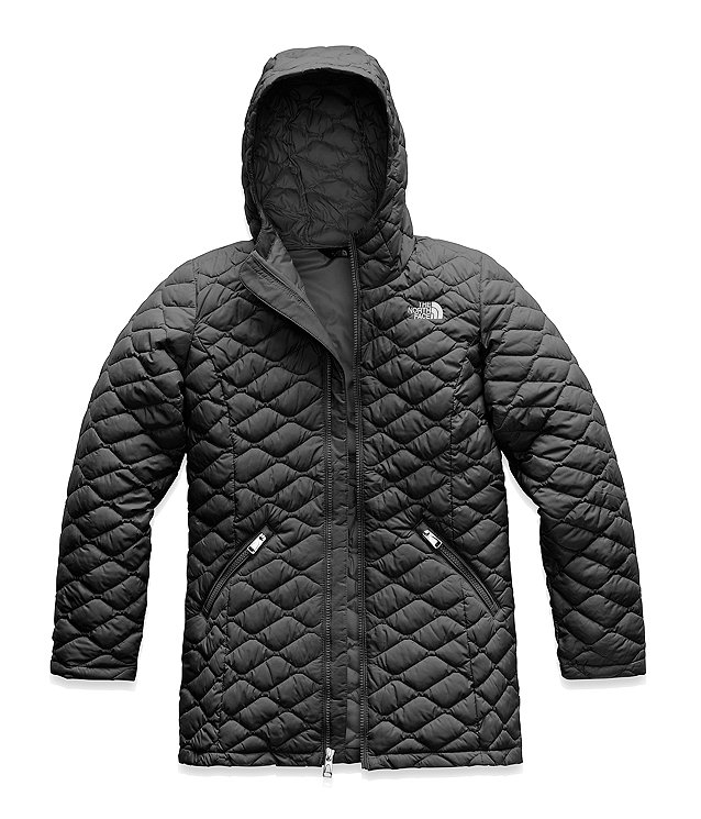 Girls' ThermoBall™ Parka