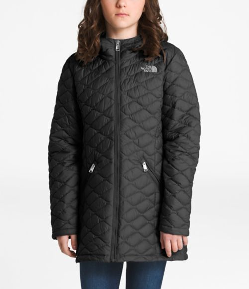 Girls' ThermoBall™ Parka-