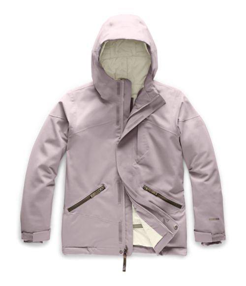 Girls' Lenado Insulated Jacket-