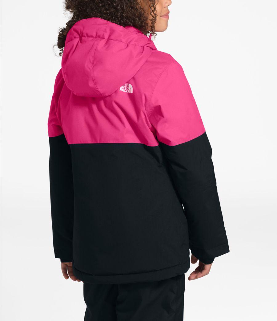 Girls' Brianna Insulated Jacket-