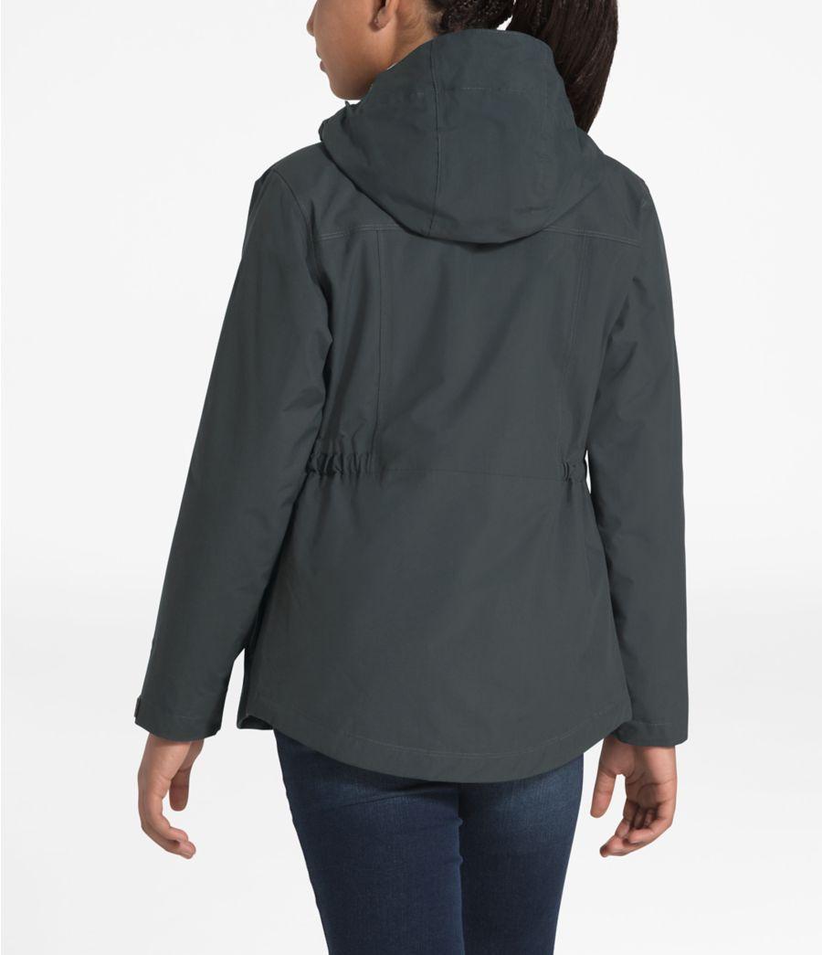 Girls' Osolita 2.0 Triclimate® Jacket-