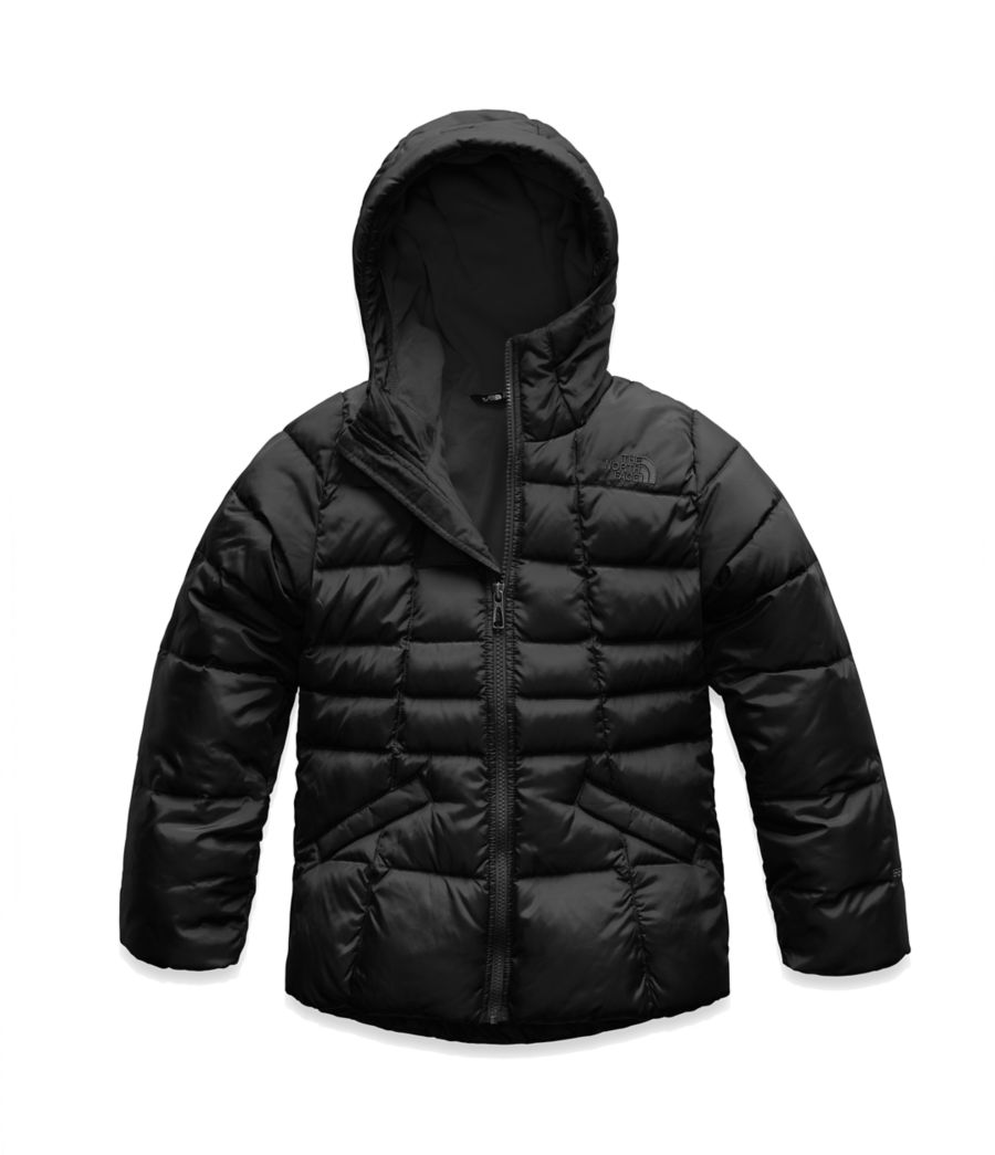Manteau à capuchon Moondoggy 2.0 en duvet pour filles-