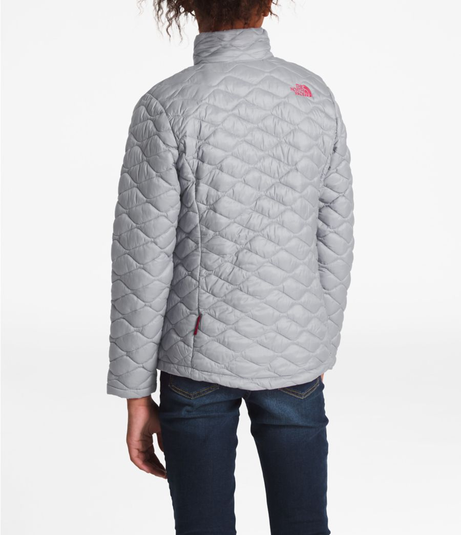 MANTEAU THERMOBALL™ POUR FILLES-