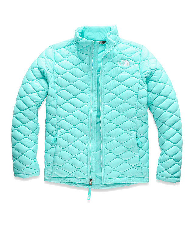 MANTEAU THERMOBALL™ POUR FILLES
