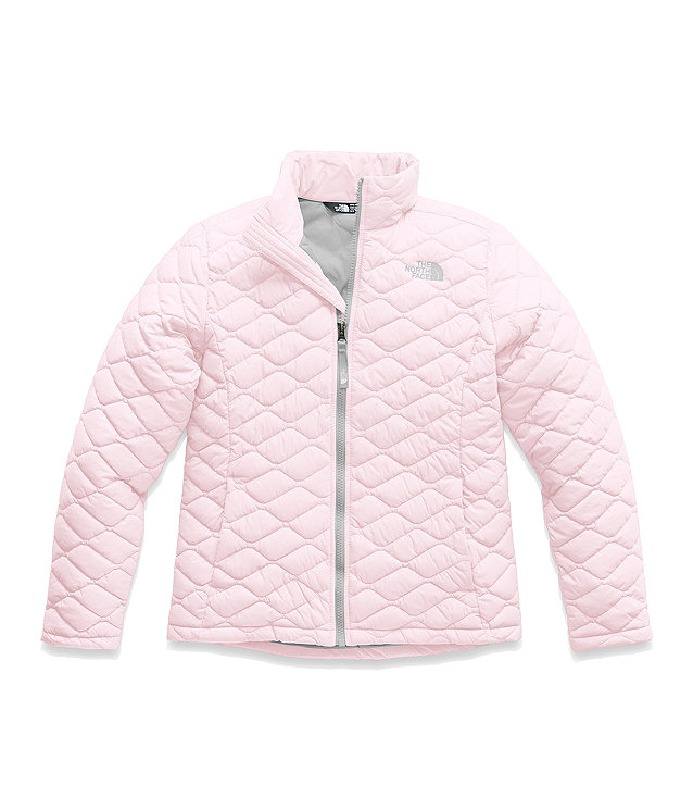 GIRLS' THERMOBALL™ FULL ZIP