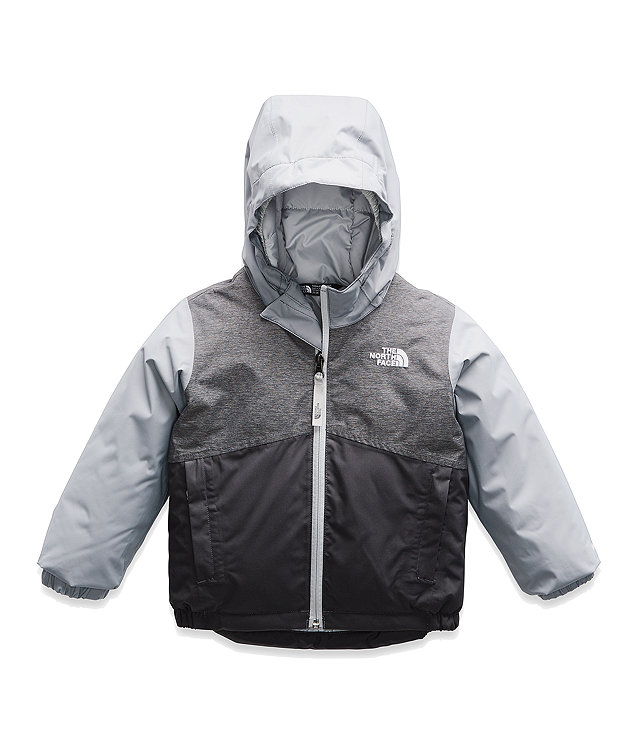 Toddler Snowquest Insulated Jacket