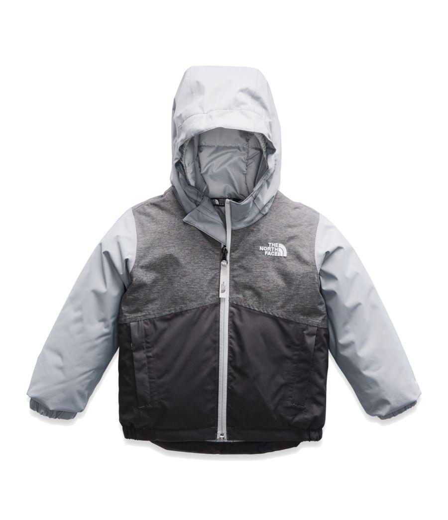 Manteau isolé Snowquest pour tout-petits-
