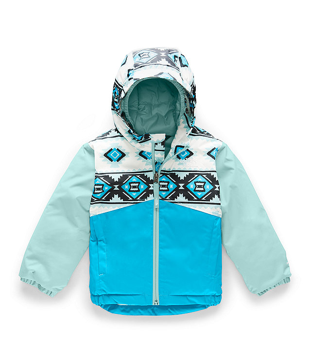 791e85f78 Toddler Snowquest Insulated Jacket