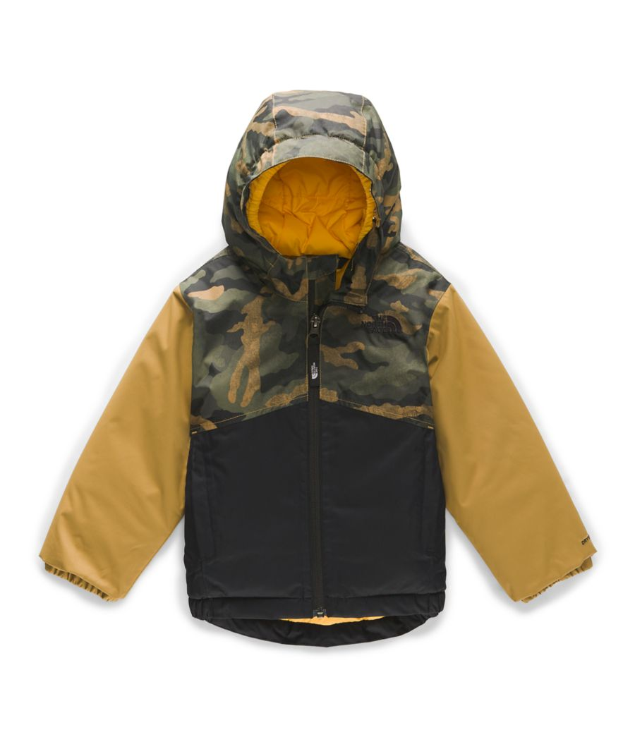 Toddler Snowquest Insulated Jacket-