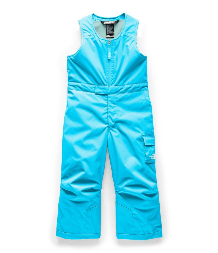 Toddler Insulated Bib-