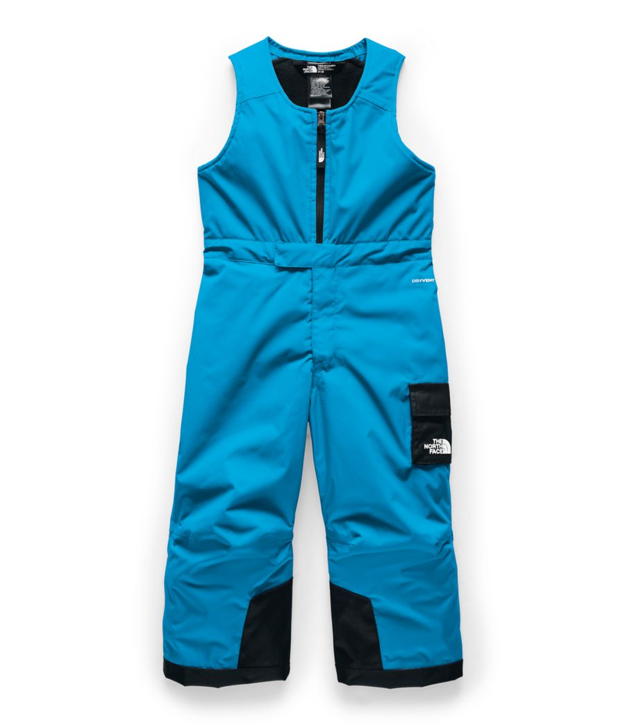 Toddler Insulated Bib-