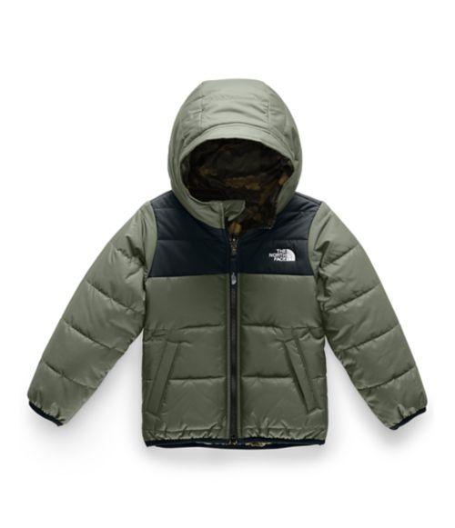 Toddler Boys' Reversible Perrito Jacket-