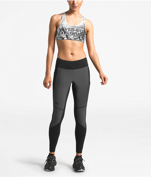 WOMEN'S PROGRESSOR HYBRID TIGHTS