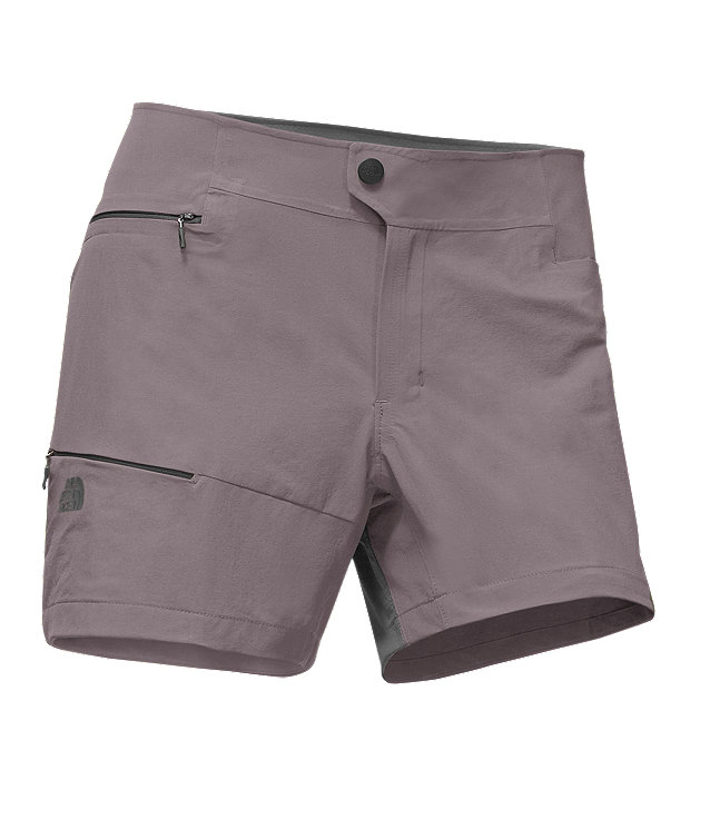 WOMEN'S PROGRESSOR SHORTS