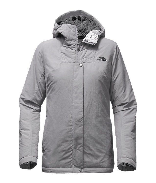 WOMEN'S WESTBOROUGH INSULATED PARKA