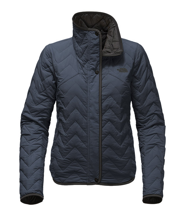 WOMEN'S WESTBOROUGH INSULATED JACKET