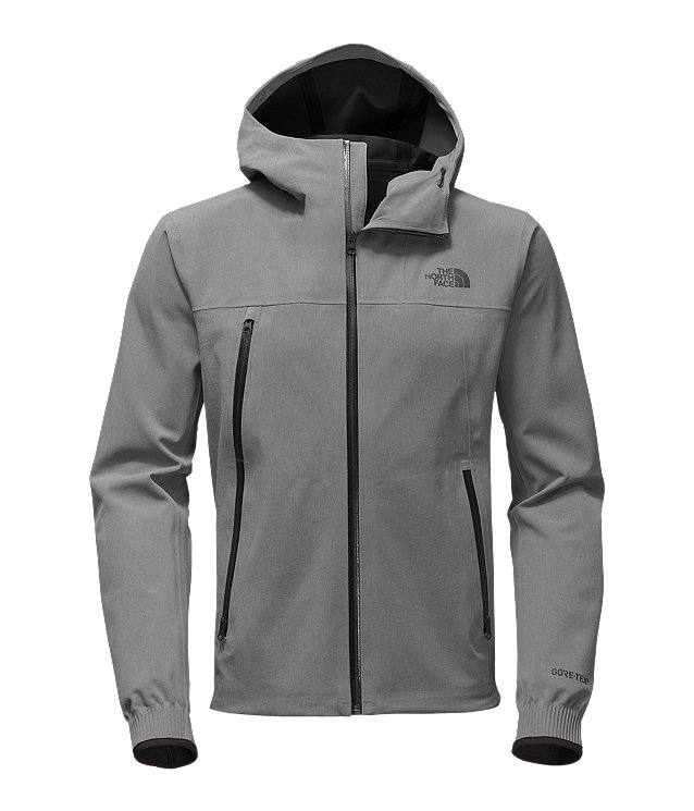 MEN'S APEX FLEX GTX® CITY HOODIE
