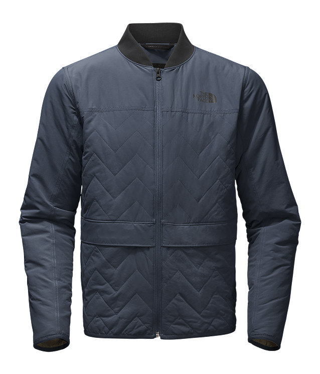MEN'S WESTBOROUGH INSULATED BOMBER