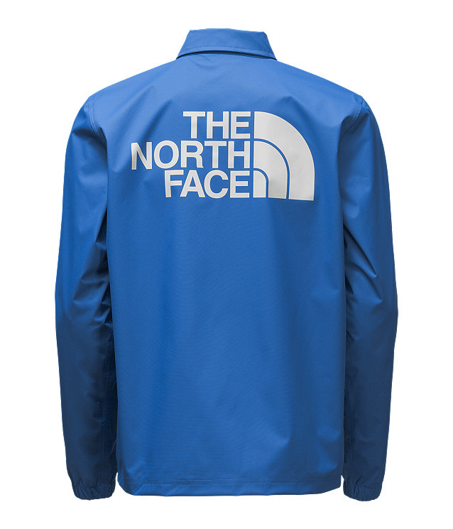 MEN'S TNF™ COACHES RAIN JACKET