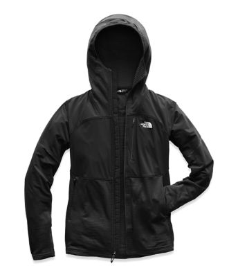 Women's Progressor Power Grid™ Fleece Hoodie by The North Face