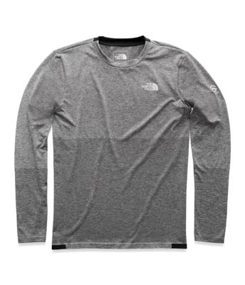 cea61af82e79 MEN S SUMMIT L1 ENGINEERED LONG-SLEEVE TOP