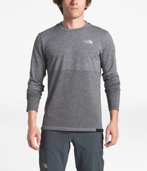 MEN'S SUMMIT L1 ENGINEERED LONG-SLEEVE TOP-