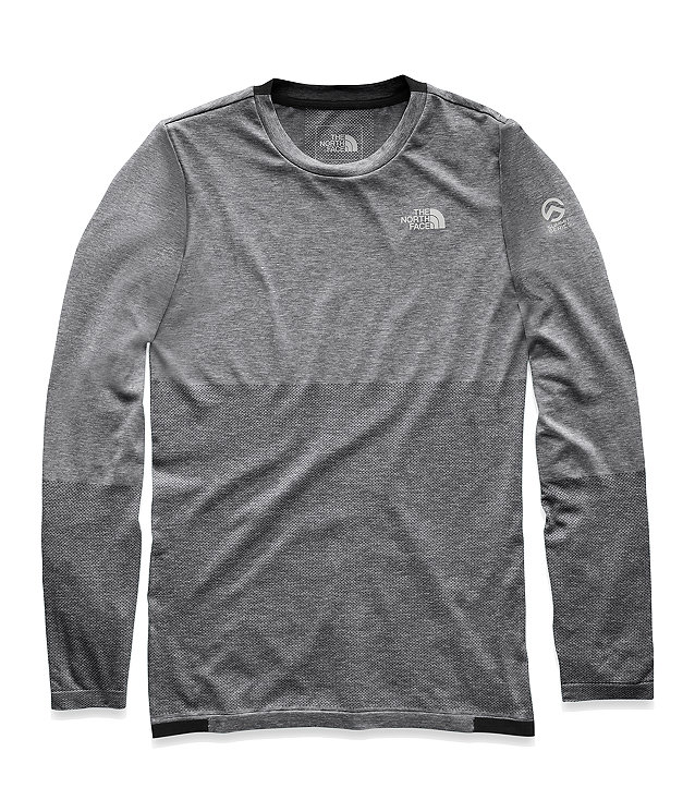 WOMEN'S SUMMIT L1 ENGINEERED LONG-SLEEVE TOP