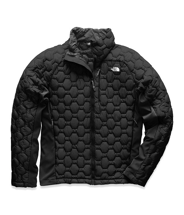 MEN'S IMPENDOR THERMOBALL™ HYBRID JACKET