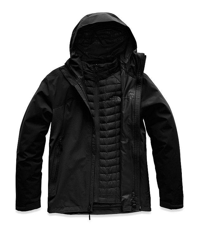 18c5ae02a Men's ThermoBall™ Triclimate® Jacket