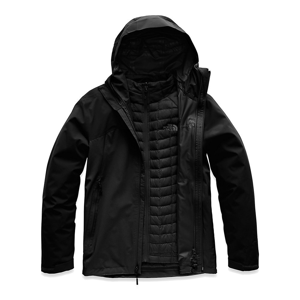 4c2ebc7c3 Men's ThermoBall™ Triclimate® Jacket