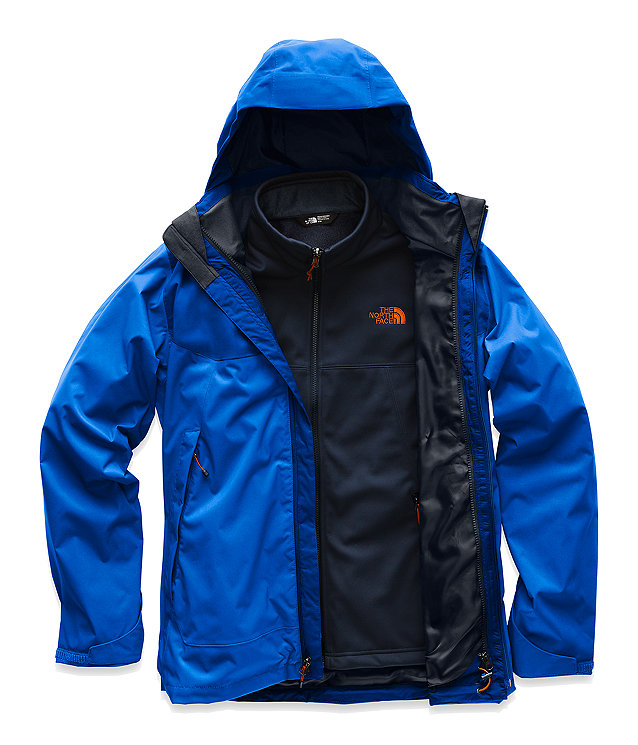 Men's Apex Risor Triclimate® Jacket