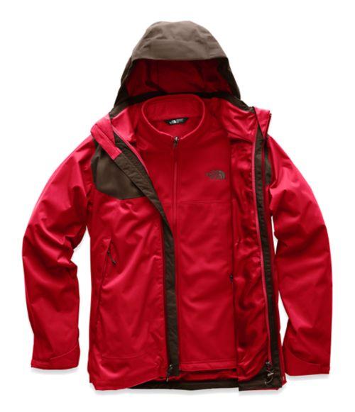 Men's Apex Risor Triclimate® Jacket-