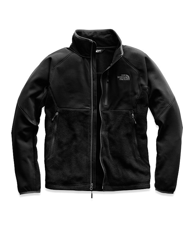 MEN'S TOLMIEPEAK HYBRID FULL ZIP