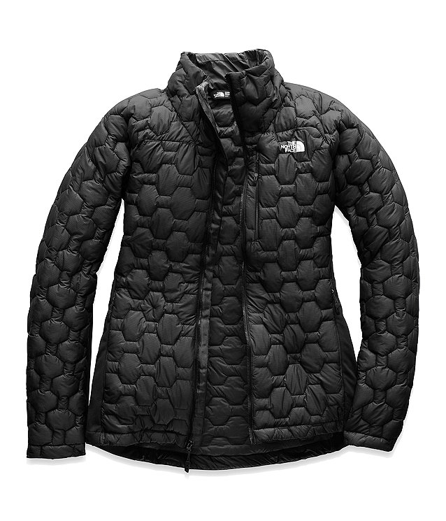 WOMEN'S IMPENDOR THERMOBALL™ HYBRID JACKET