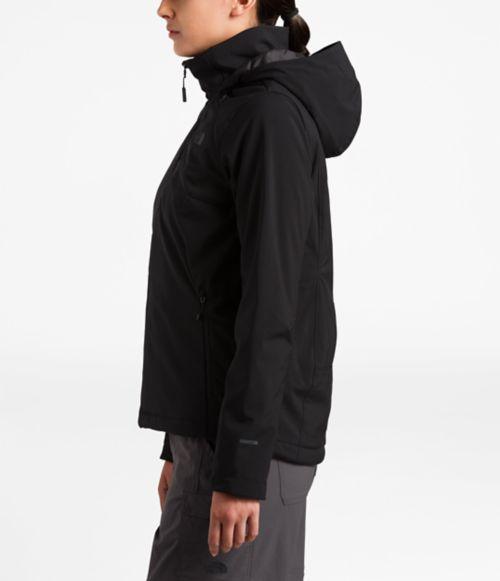 Women's Apex Elevation 2.0 Jacket-